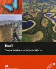 Brazil - Macmillan Readers A2 elementary Audio download available