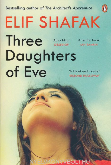 Elif Shafak: Three Daughters of Eve