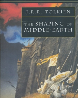 J. R. R. Tolkien, Christopher Tolkien: The Shaping of the Middle-Earth - The History of the Middle-Earth Volume 4