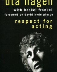 Uta Hagen: Respect for Acting