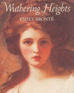 Emily Brontë: Wuthering Heights - Bantam Classics