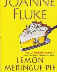 Joanne Fluke: Lemon Meringue Pie Murder