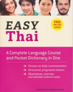 Easy Thai + Free Online Audio