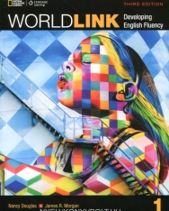 World Link (3rd Edition) 1 Student's Book
