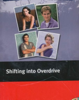 Dawson's Creek - Shifting into Overdrive with Audio CD - Macmillan Readers Level 3
