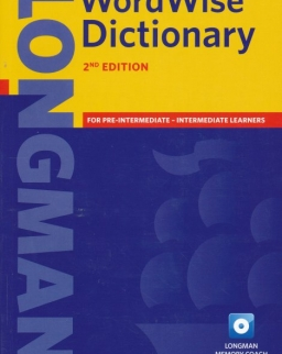 Longman WordWise Dictionary Paperback with CD-ROM