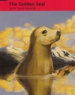 The Golden Seal with MP3 Audio CD/CD-ROM - Penguin Active Reading Level 1