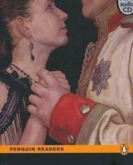 Anna Karenina - Penguin Readers Level 6 with MP3 Audio CD