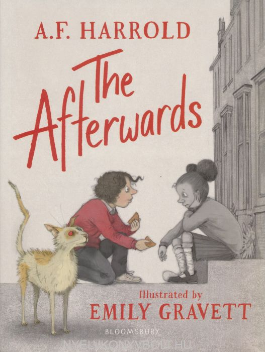 A. F. Harrold: Afterwards