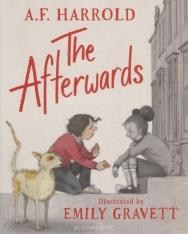 A. F. Harrold: Afterwards