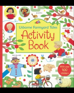 Farmyard Tales Activity Book
