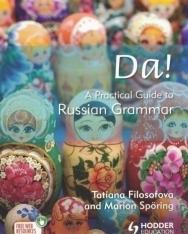 Da! - A Practical Guide to Russian Grammar