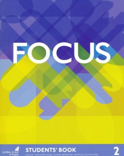Focus 2 Student's Book with Word Store