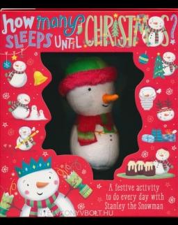 How Many Sleeps Until Christmas?