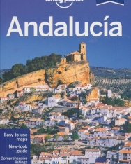 Lonely Planet - Andalucía Travel Guide (7th Edition)