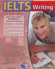 Succeed in IELTS Writing Student's Book with Self-Study Guide - Ideal for both modules: Academic & General Training