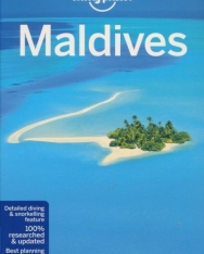 Lonely Planet - Maldives 10th Edition