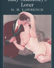 D. H. Lawrence: Lady Chatterley's Lover - Wordsworth Classics