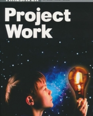 English Timesavers: Project Work - Photocopiable
