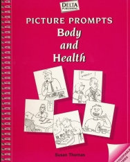 Picture Prompts - Body and Health - Photocopiable Resource Book