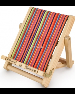 Bookchair Deluxe - Medium Stripy