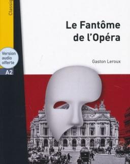 LFF A2 Le Fantôme de l'Opéra
