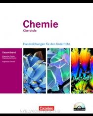 Chemie Oberstufe - Handreichungen für den Unterricht mit DVD-ROM