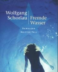 Wolfgang Schorlau: Fremde Wasser