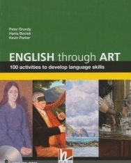 English Through Art with CD-ROM - 100 activities to develop language skills - The Resourceful Teacher Series