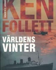 Ken Follett: Världens vinter - Giganternas fall (del 2)