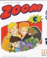 Zoom C Class Audio CDs