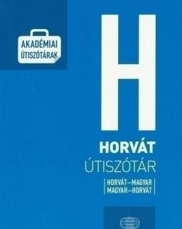 Magyar-horvát / horvát-magyar útiszótár - Akadémiai útiszótárak