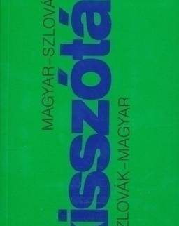 Magyar-Szlovák / Szlovák-Magyar Kisszótár