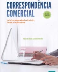 Correspondencia Comercial 3a Ed. Atualizada