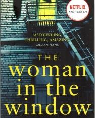 A. J. Finn: The Woman in the Window