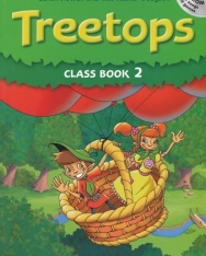 Treetops 2 Class Book with MultiROM
