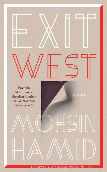 Mohsin Hamid: Exit West
