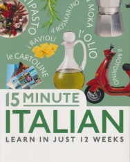 15 Minute Italian - Learn in Just 12 Week