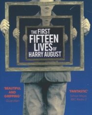 Claire North: The First Fifteen Lives of Harry August