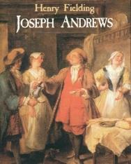 Henry Fielding: Joseph Andrews