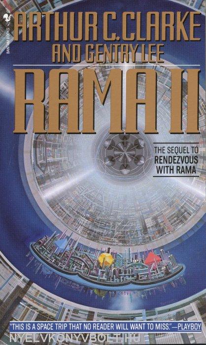 Arthur C. Clarke: Rama II
