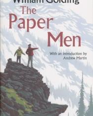 William Golding: The Paper Men