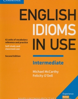 English Idioms in Use Intermediate 2nd Edition