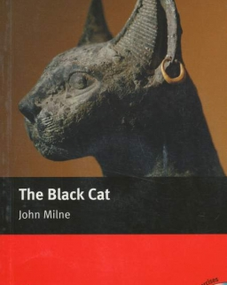 The Black Cat with Audio CD - Macmillan Readers Level 3