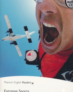Extreme Sports with MP3 Audio CD - Penguin Readers Level 2