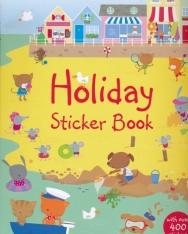 Fiona Watt: Holiday Sticker Book