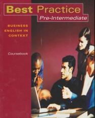 Best Practice Pre-Intermediate Coursebook