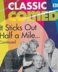 More it Sticks Out Half a Mile Audio Book 2 CD