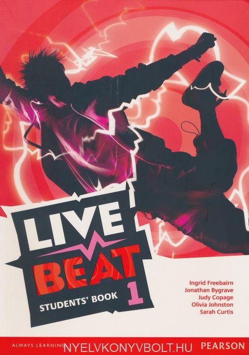 Livebeat 1 Student's Book