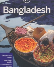 Lonely Planet - Bangladesh Travel Guide (7th Edition)